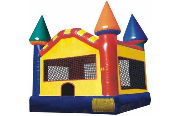 Kids Party Rentals Houston Tx