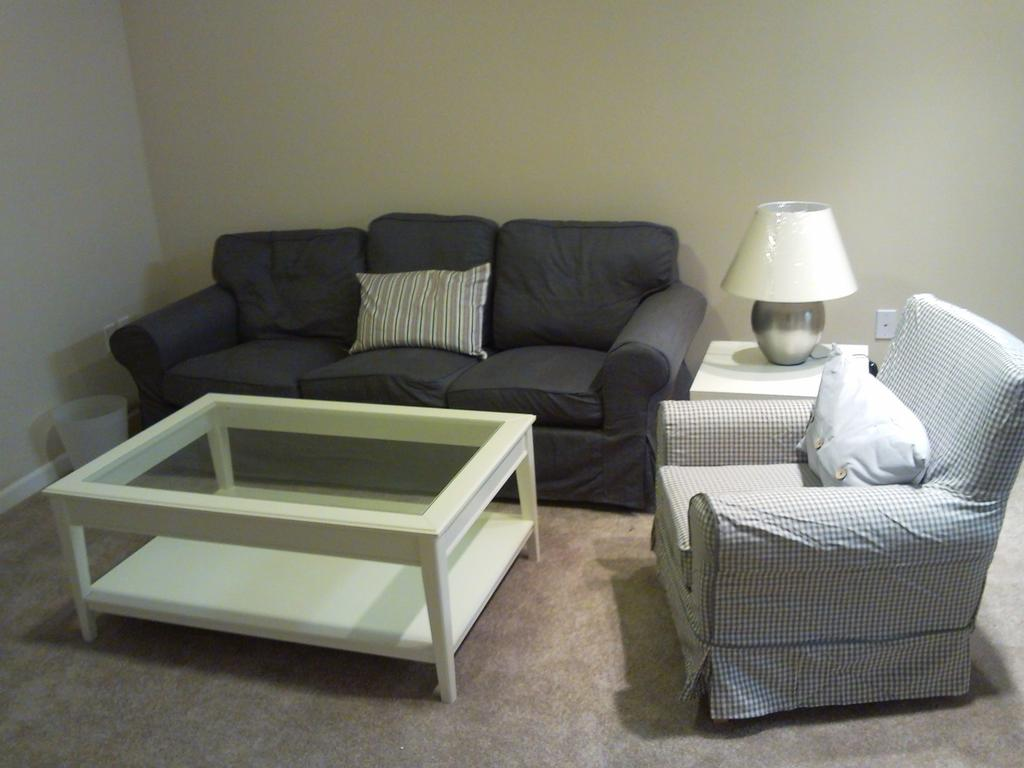 ikea living room set from a furniture assembly in san