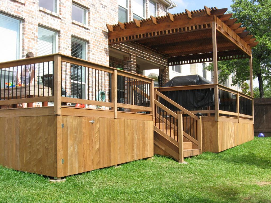 Deck Skirting Joy Studio Design Gallery Best Design