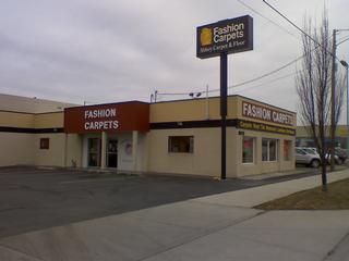 Fashion Carpets - Spokane, WA