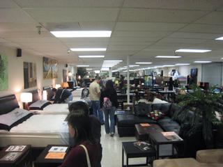 Real Deal San Diego Furniture and Mattress Store - San Diego, CA