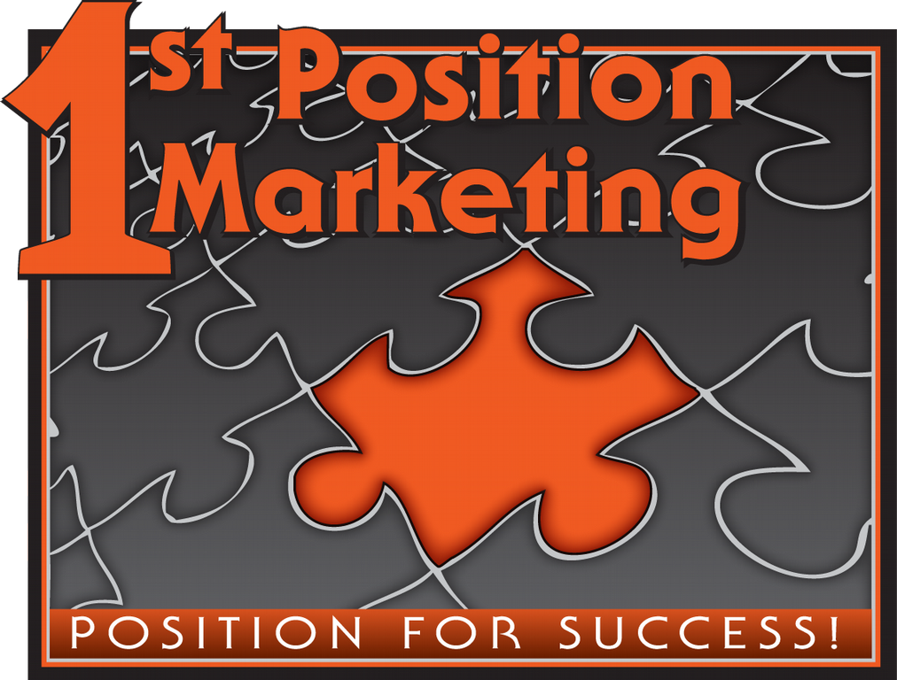 by 1st Position Marketing