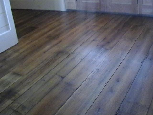 Reclaimed hemlock pine antique flooring from taylor for Texas floors