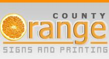 Orange County Signs and Printing - Irvine, CA