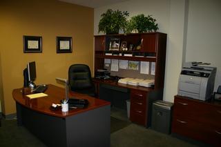 Corporate Office Centers - Rancho Santa Margarita, CA