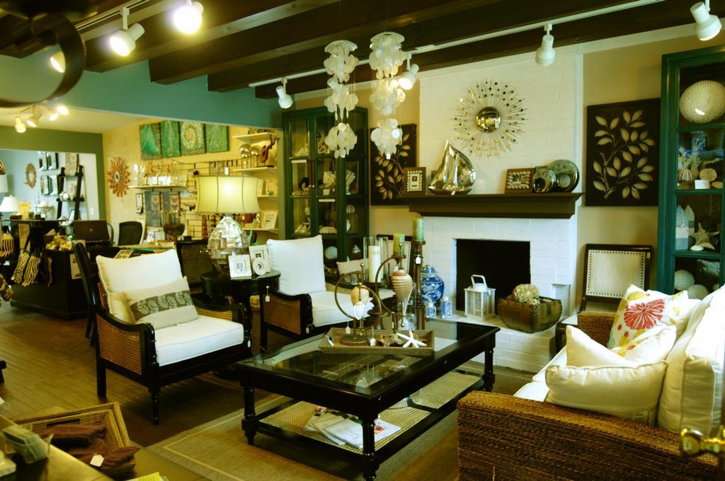Coastal Interior Design Free Interior Design