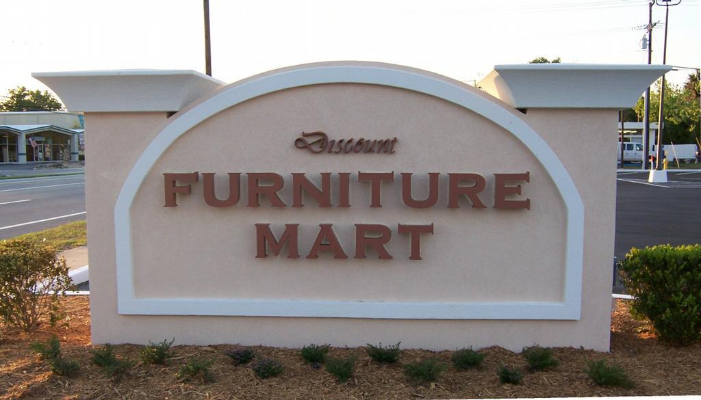 Discount Furniture Mart Ormond Beach Fl 32174 386 676 0003