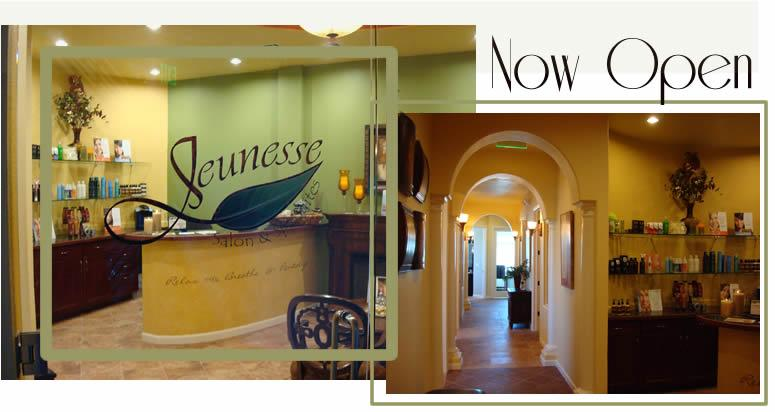 Pictures for cuticles nail spa jeunesse salon and spa in for Jeunesse salon