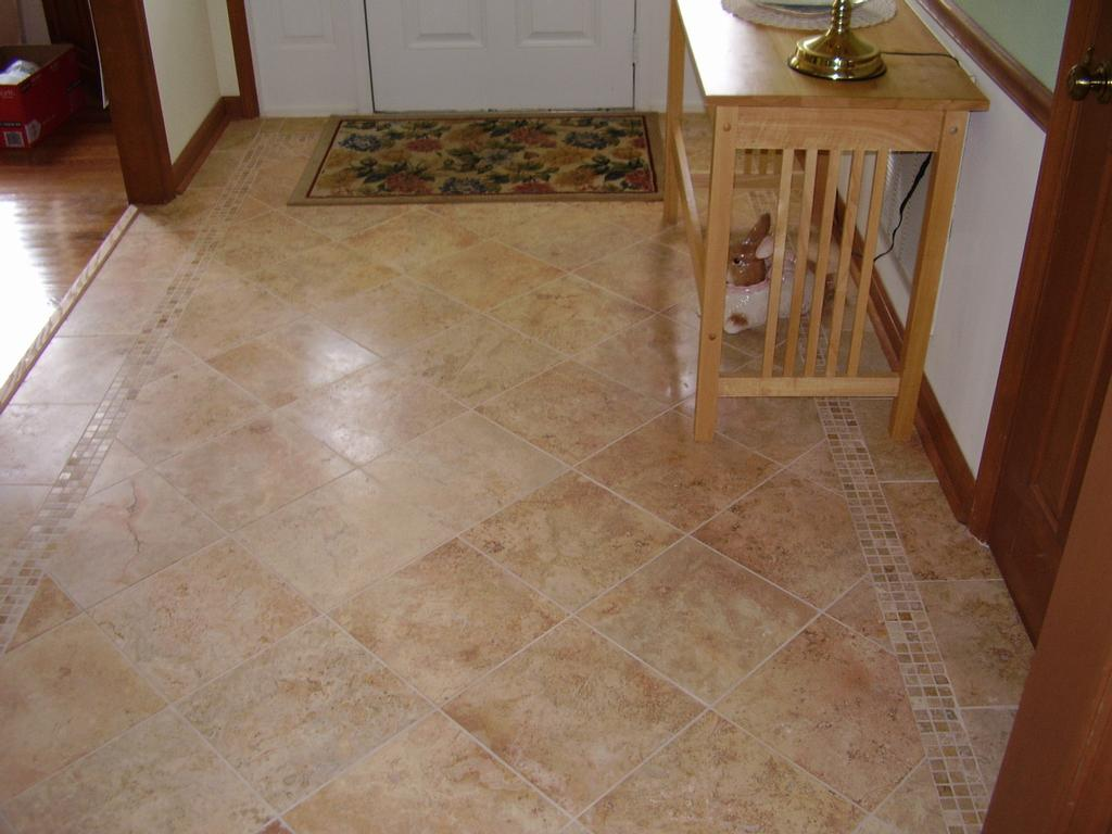 Foyer Tile Designs Submited Images Pic2Fly