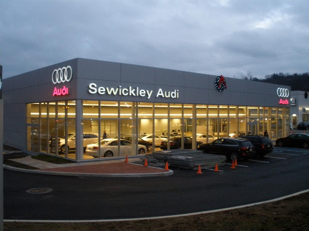 Sewickley Car Store Inc Sewickley PA - Sewickley audi