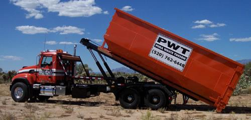 Pima Waste Of Tucson Tucson Az 85731 520 762 6448