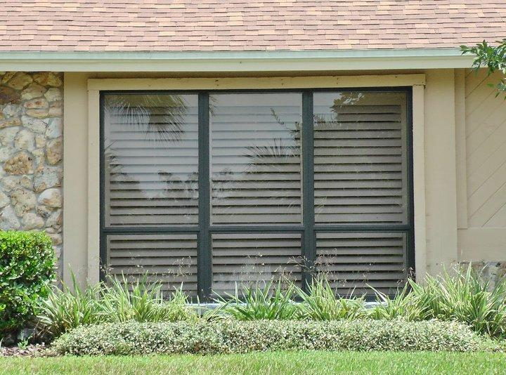 Pictures for continental glass in orlando fl 32811 for Window installation orlando
