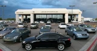 Lexus of Chandler - Chandler, AZ
