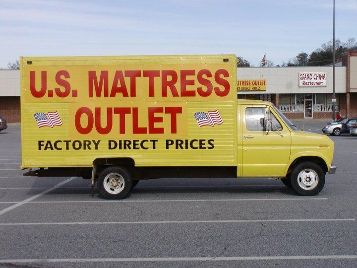 US Mattress Outlet Greer SC 864 848 0554