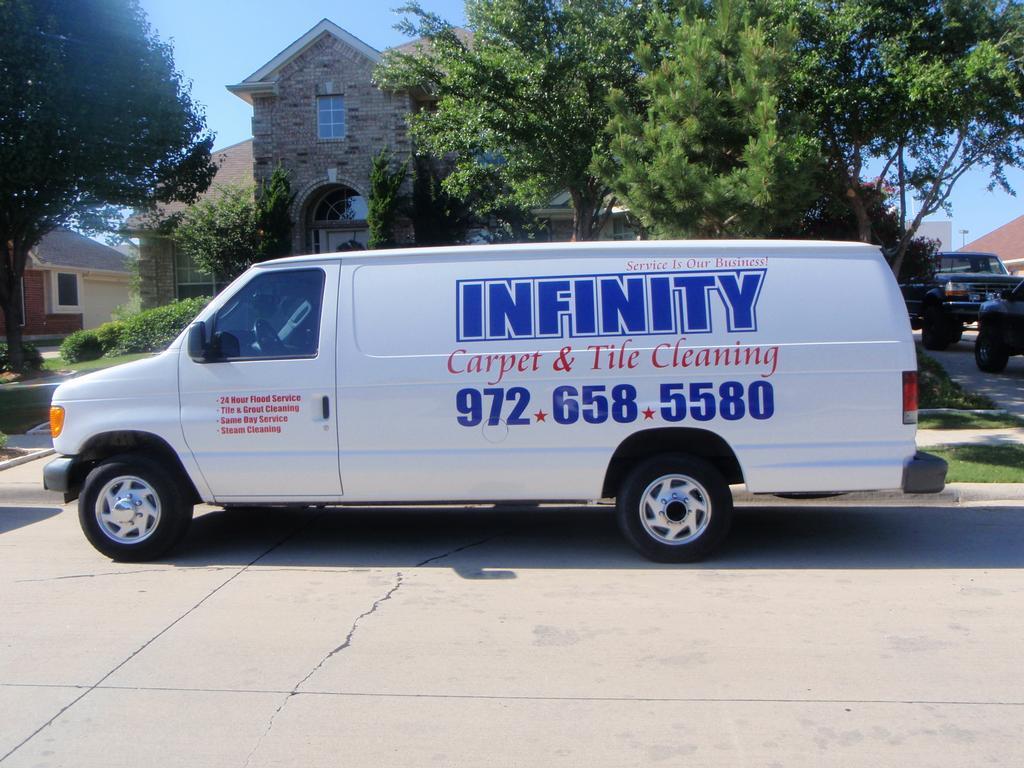 Used Carpet Cleaning Vans In California Carpet Vidalondon