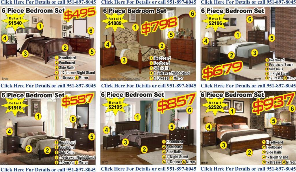 Bedroom Furniture Modesto Ca