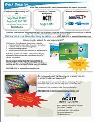 Acute Data Systems, LLC - Long Beach, CA