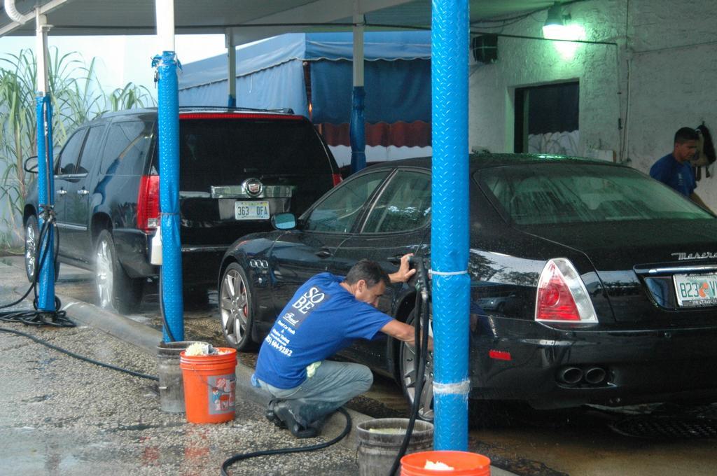 Car Wash Supplies Miami Fl