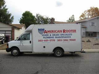 American Rooter Plumbing - Boulder, CO