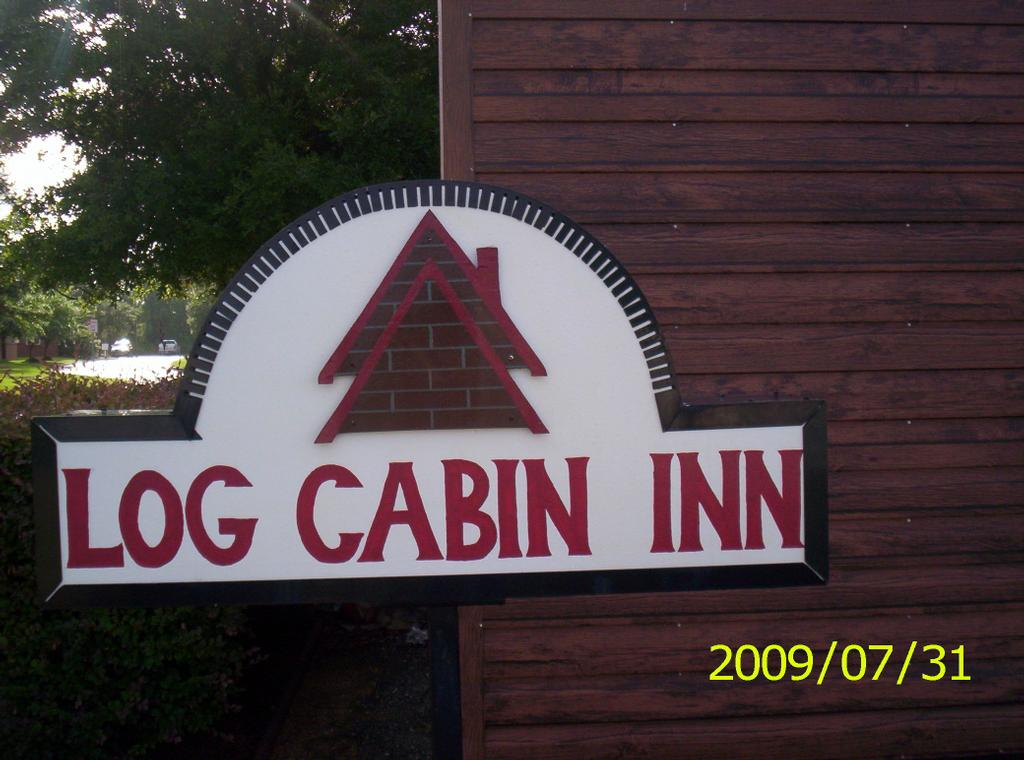 Log Cabin Inn Bay Minette Al 36507 251 580 8111