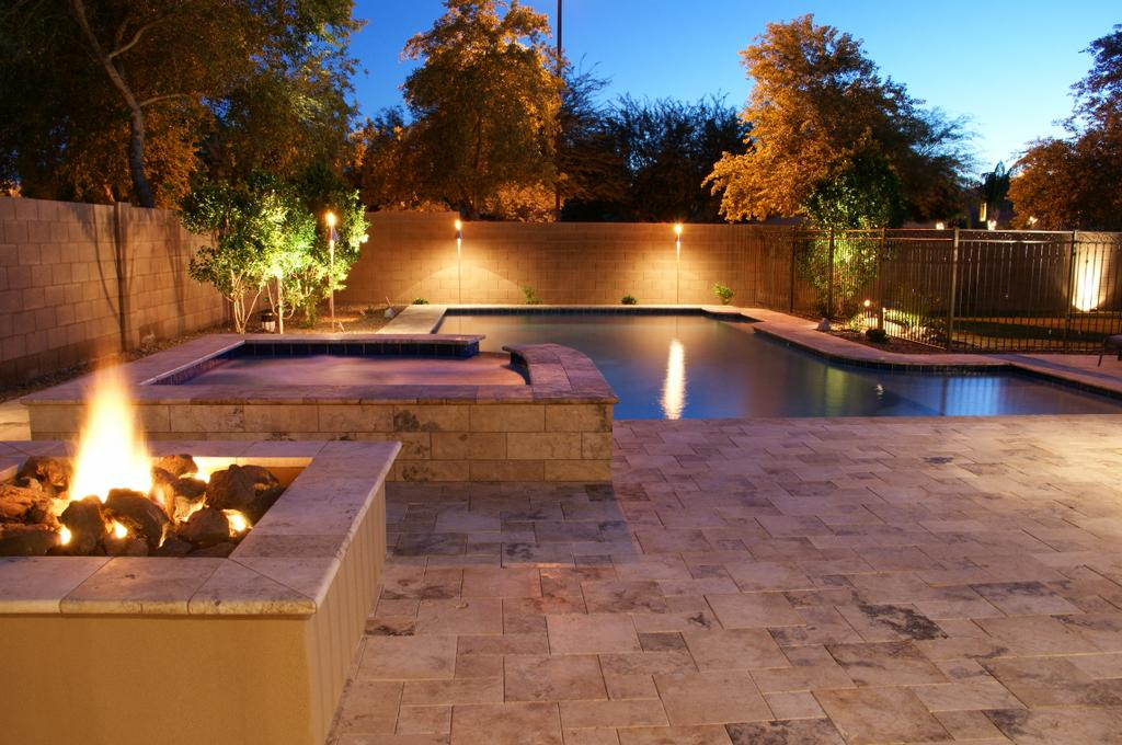 Pictures For Alexon Design And Landscaping In Gilbert AZ