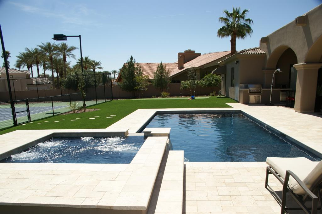 Phoenix Pool Builder Alexon Design Group From Alexon