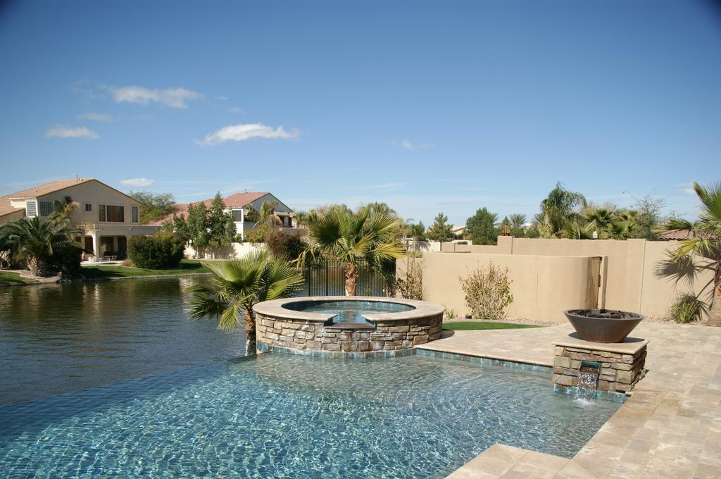 Arizona Pools Images
