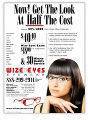 Discount Eyeglasses Long Island