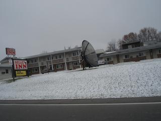 Relax Inn Motel Near Me