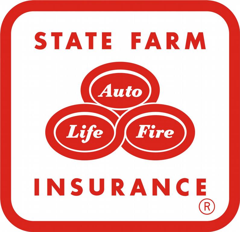 2614638 on State Farm Insurance Logo