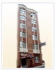 Taylor Hotel - San Francisco, CA