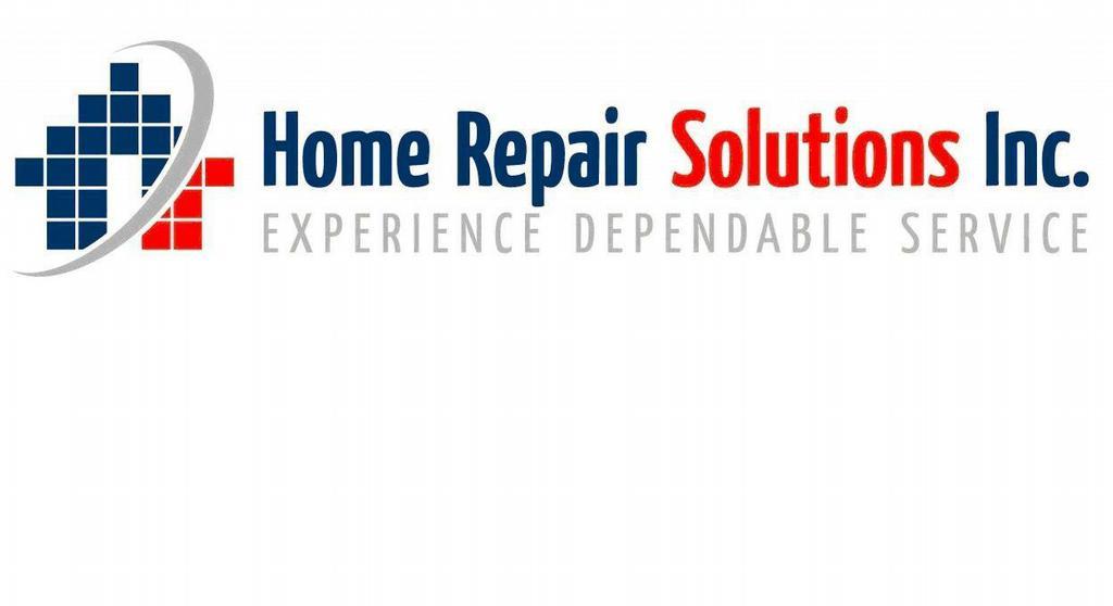 Home Repair Solutions,...