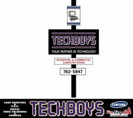 Techboys Inc - Clovis, NM