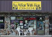 An Affair With Hair - Bradenton, FL