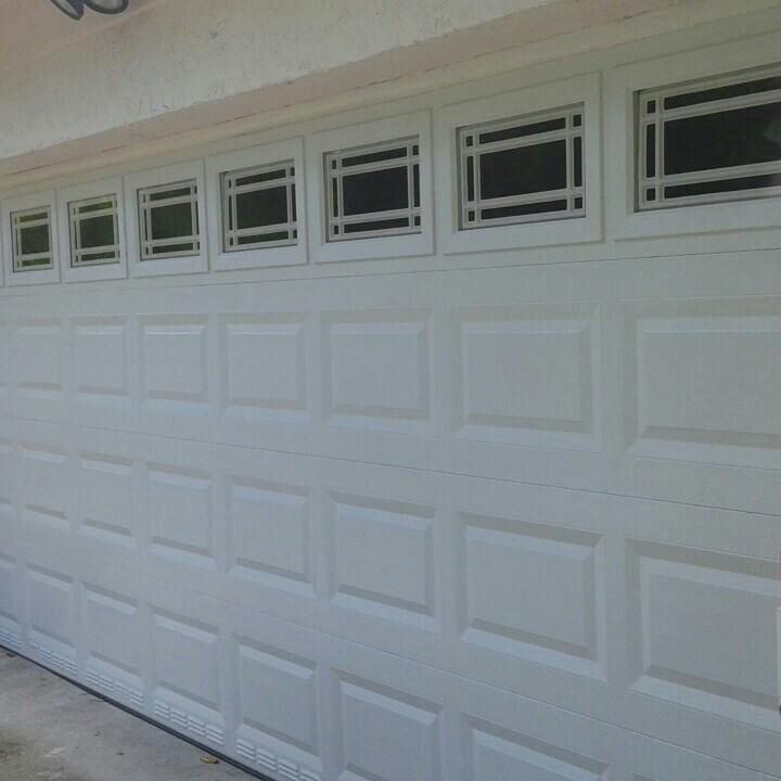 10 best home and garden services in hallandale fl for Clopay hurricane garage doors