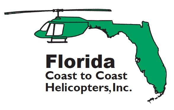 Helicopter Services Pompano Beach Fl