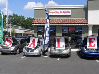 Everyone Drives Auto Sales Llc - Tampa, FL