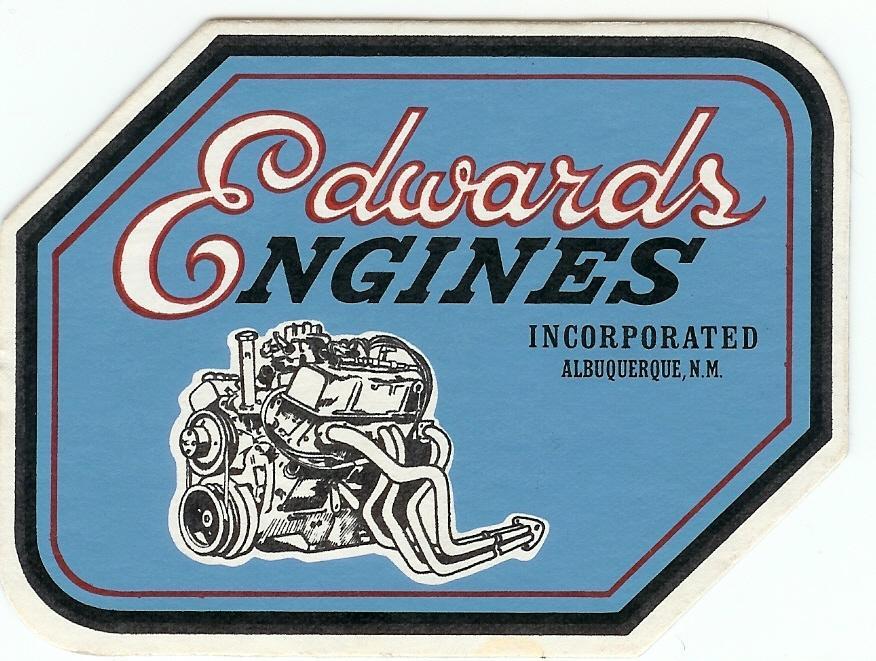 Edwards Engines Incorporated - Albuquerque NM 87102 | 505 ...