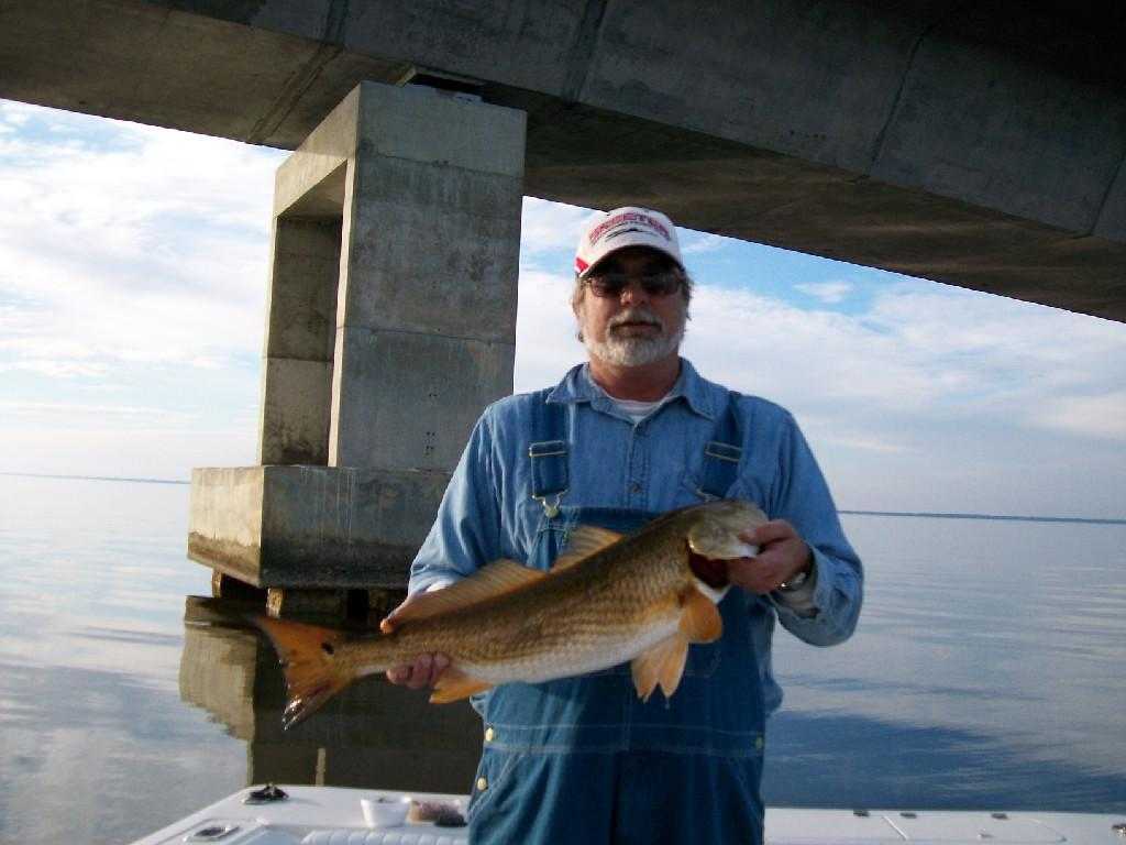 Pictures for john gibson marine services in destin fl for Do you need a license to fish in florida