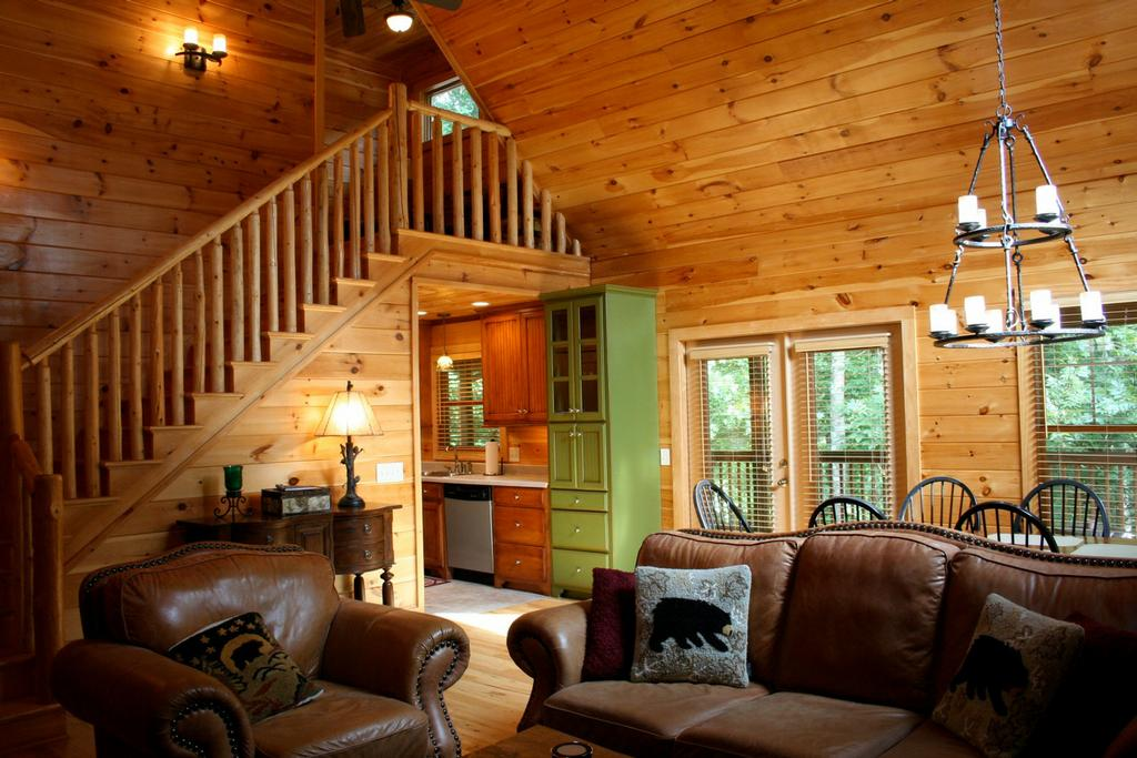 Pictures For Pinnacle Cabin Rentals In Helen Ga 30545