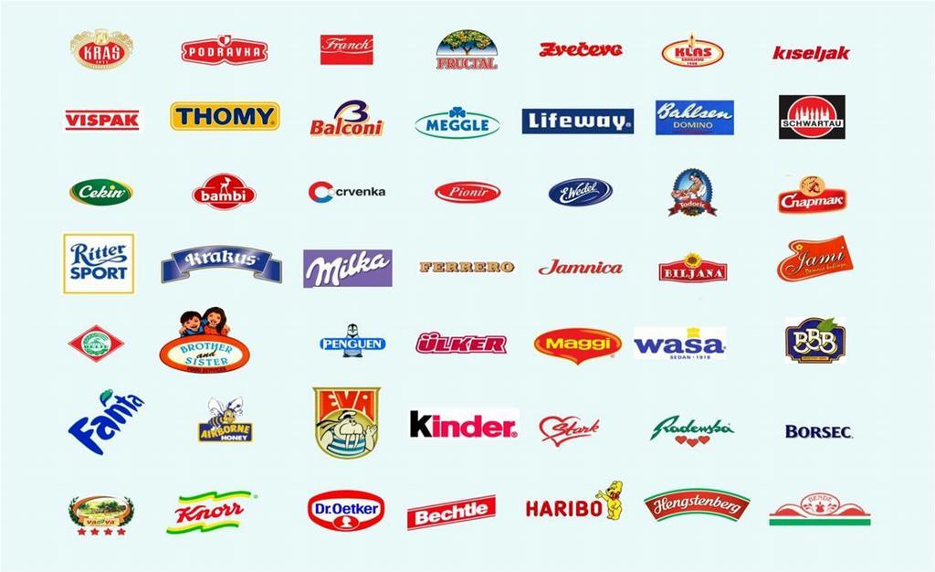 Healthy Food Shop Names