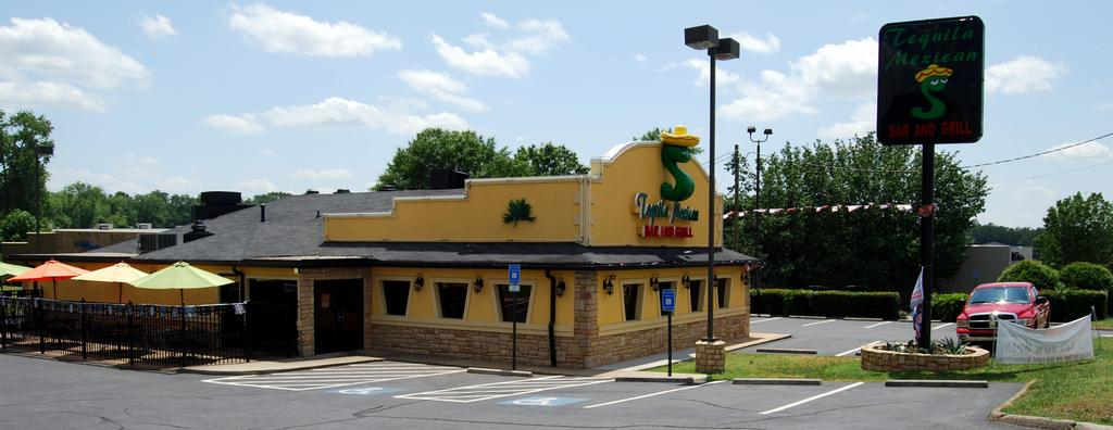 Mexican Restaurants Near Griffin Ga