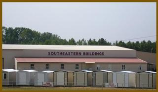 Southeastern Portable Builidngs, Inc. - Eatonton, GA