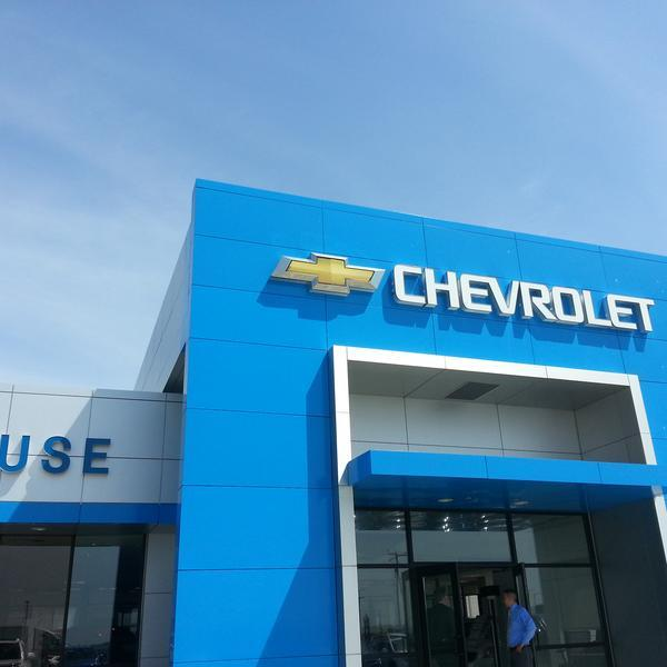Buick Dealerships In Minnesota: Chevy Buick Missouri Valley