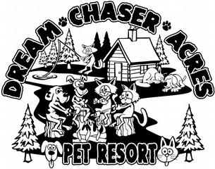 Dream Chaser Acres Pet Resort - Independence, IA