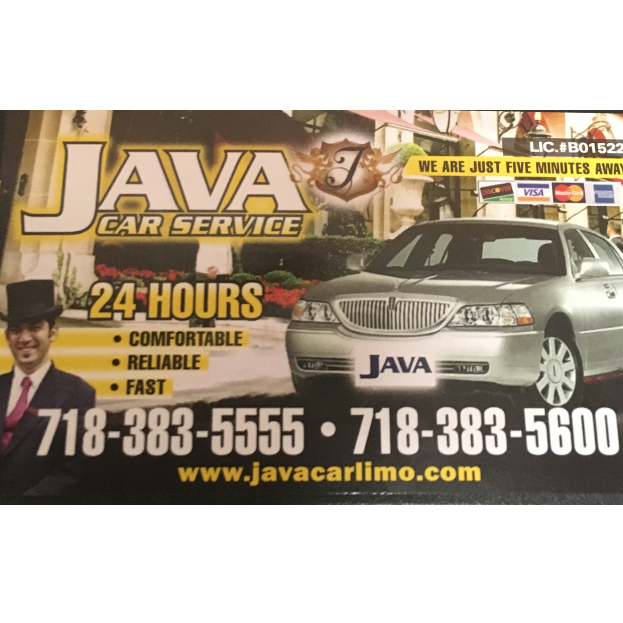 Java Car Service Brooklyn Ny