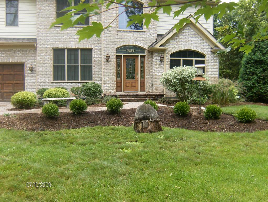 Crystal landscape contractors and design woodstock il for Landscape contractors