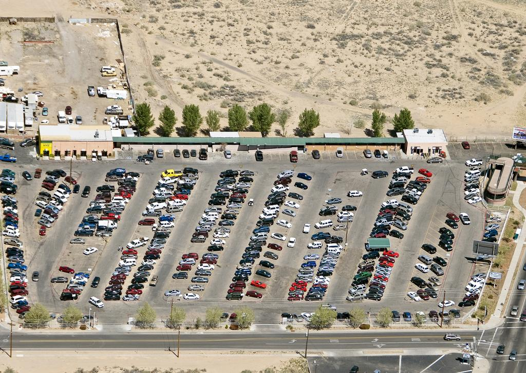 D & B U Sell IT - Albuquerque NM 87121   505-836-1107