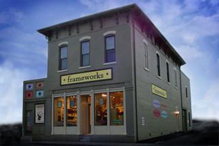 Frameworks - Greenwood, IN