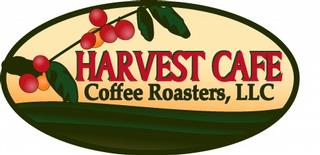 Harvest Cafe Coffee Co - Indianapolis, IN
